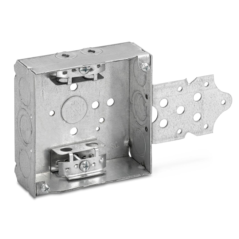 STL-CTY 52151-BX 4SQ BX CLAMP/BRAKE(BOX/25)