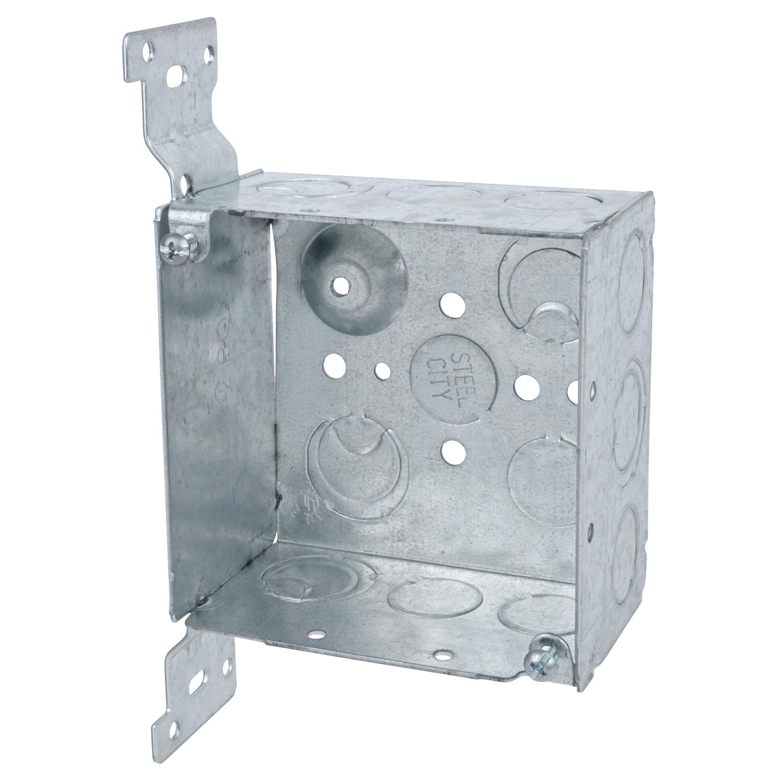 STL-CTY 52171-CV-1/2&3/4 4S BOX(BOX/25)