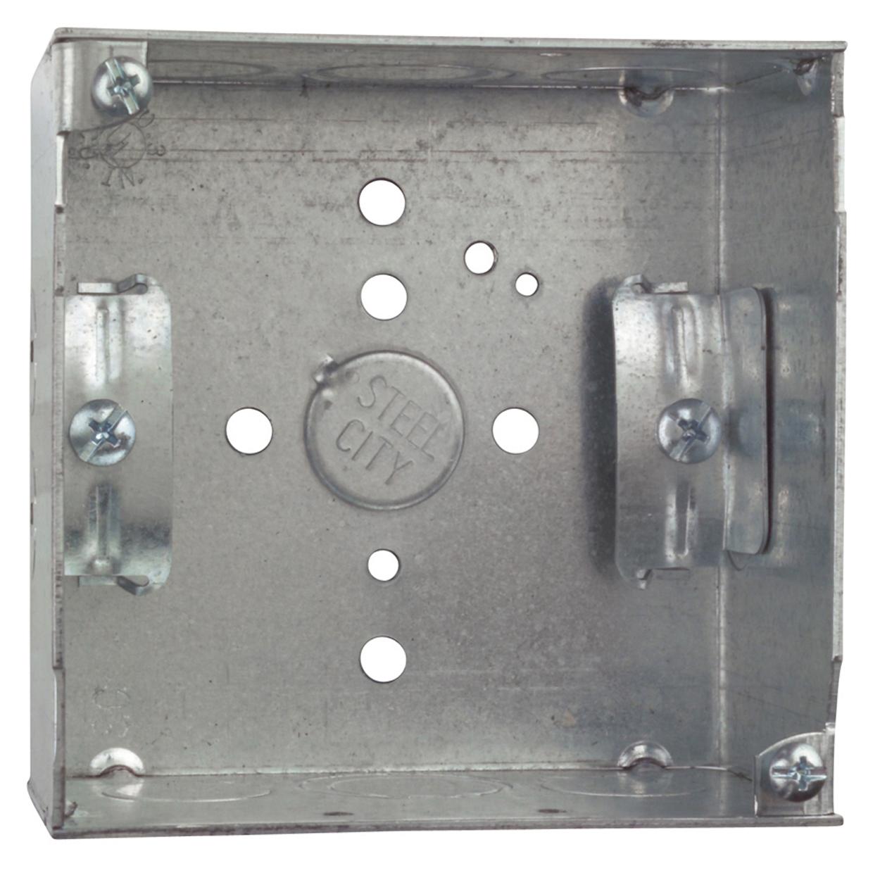T&B 52171-N STEEL ELECT. BOX