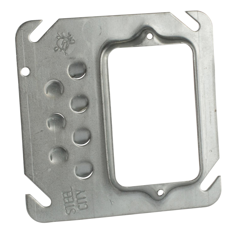 STL-CTY 52C10 4SQ1G 1/4D OS MUDRING