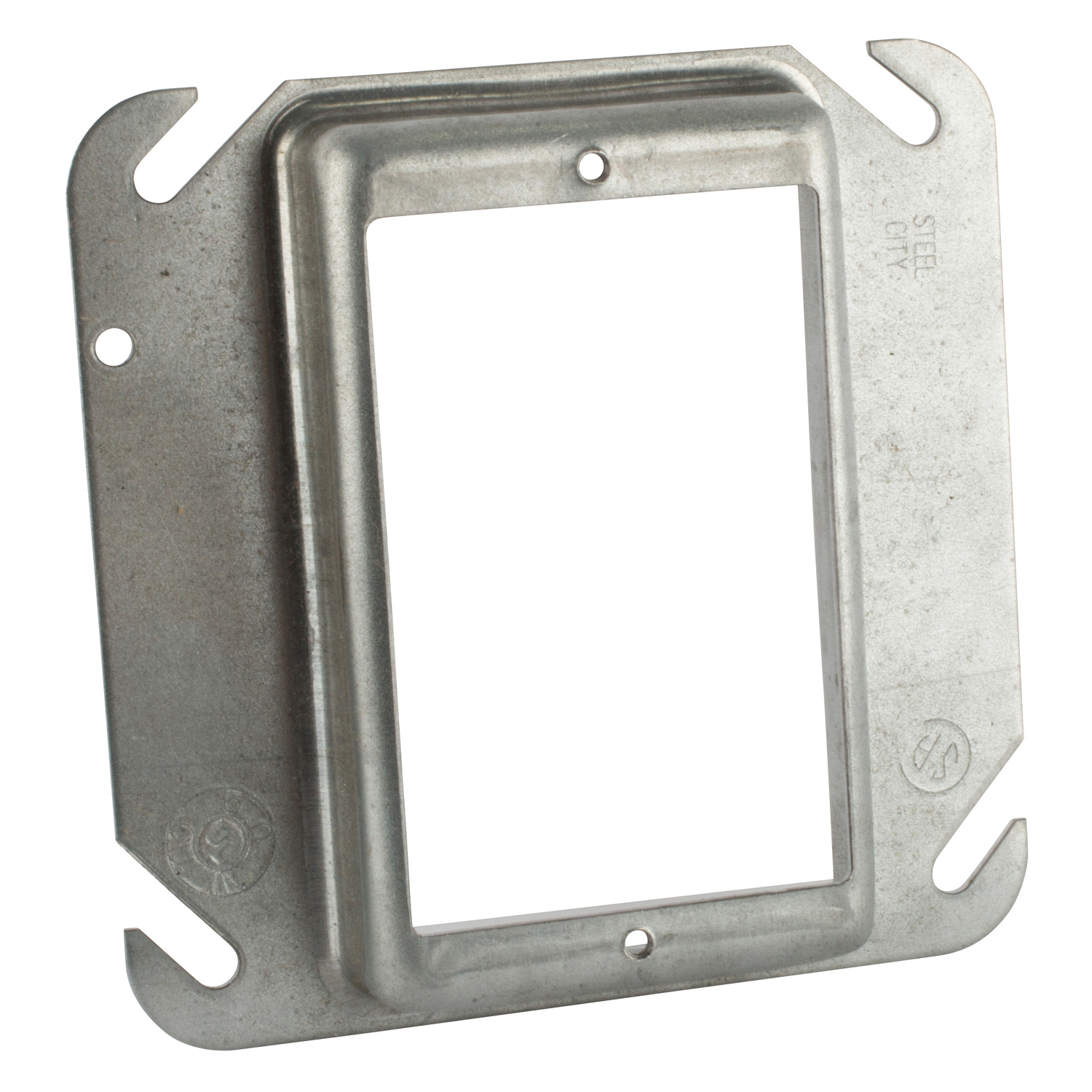 STL-CTY 52C493/4 STEEL COVER