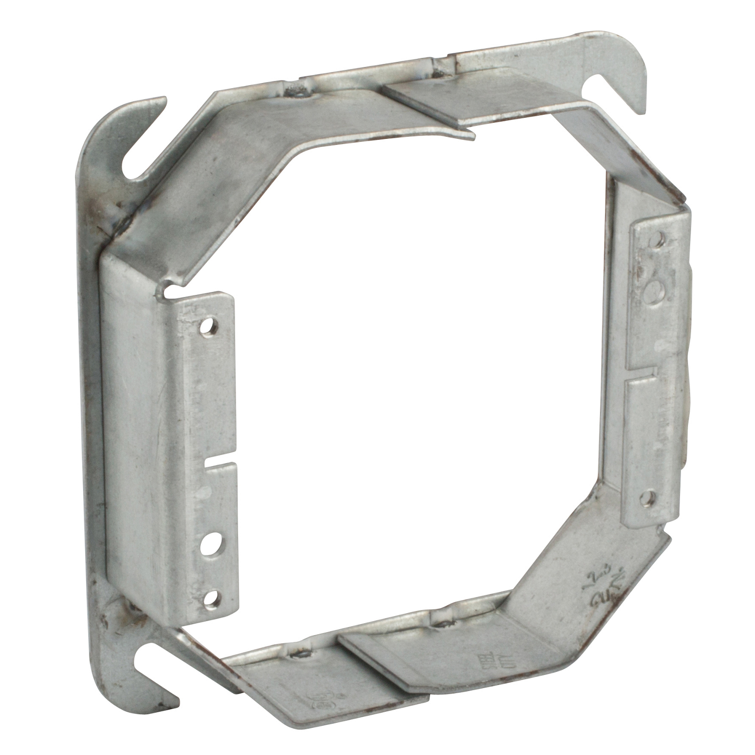 STL-CTY 52C521 STEEL COVER