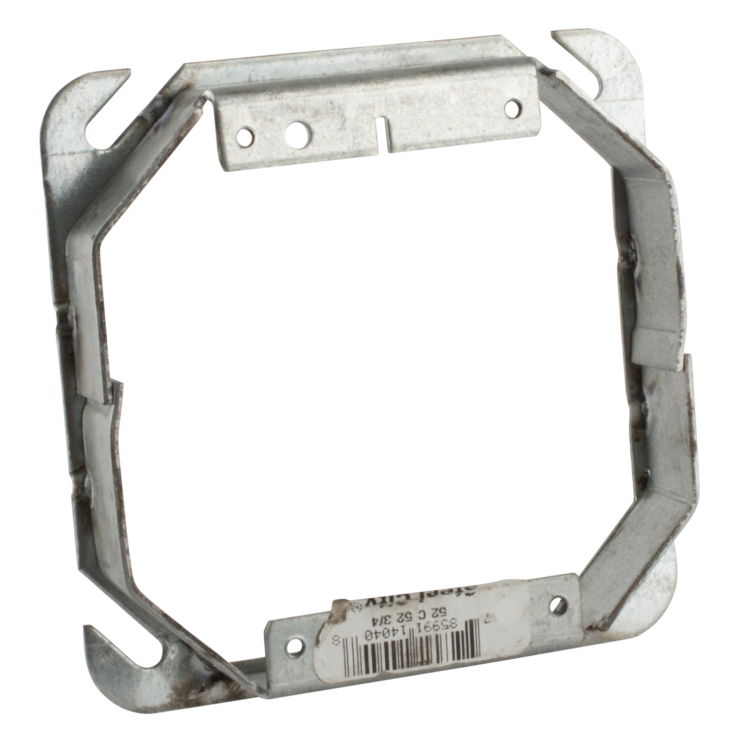 STL-CTY 52C523/4 STEEL COVER