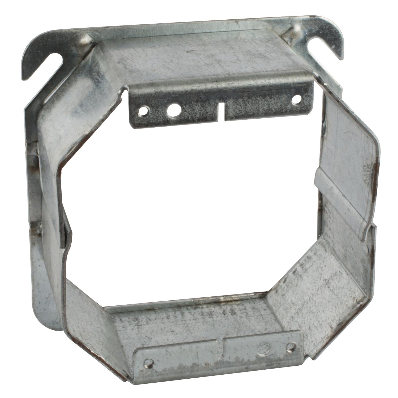 STL-CTY 52C54-2 4SQ 2G 2IN RING