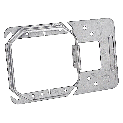 Steel City 52CMD18 34 Deep Two Device Support Cover