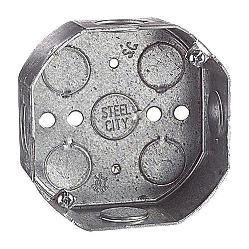 Steel City 541511/23/4-30  4OCT 1-1/2
