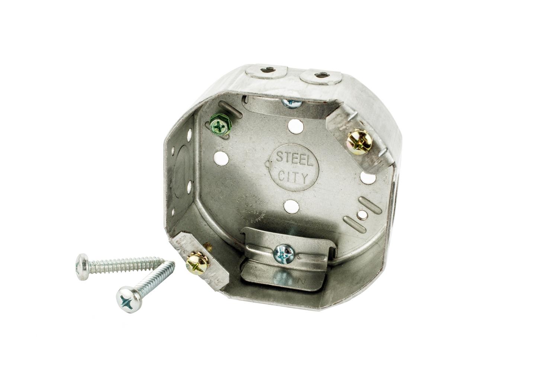 STL-CTY 54151-CFB CEILING FAN BOX