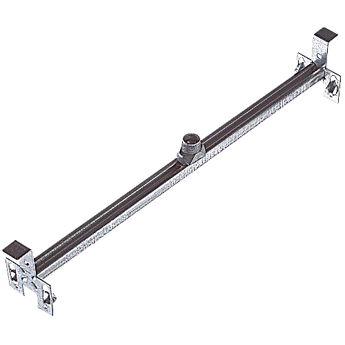 Steel City 6010ADW-25 14 1/2 in.-26 1/2 in. Adjustable Bar Hanger, 50 lb. Max. Load, Stud