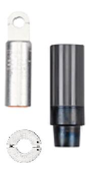 CABLE SIZING KIT,600A DB,15/25KV