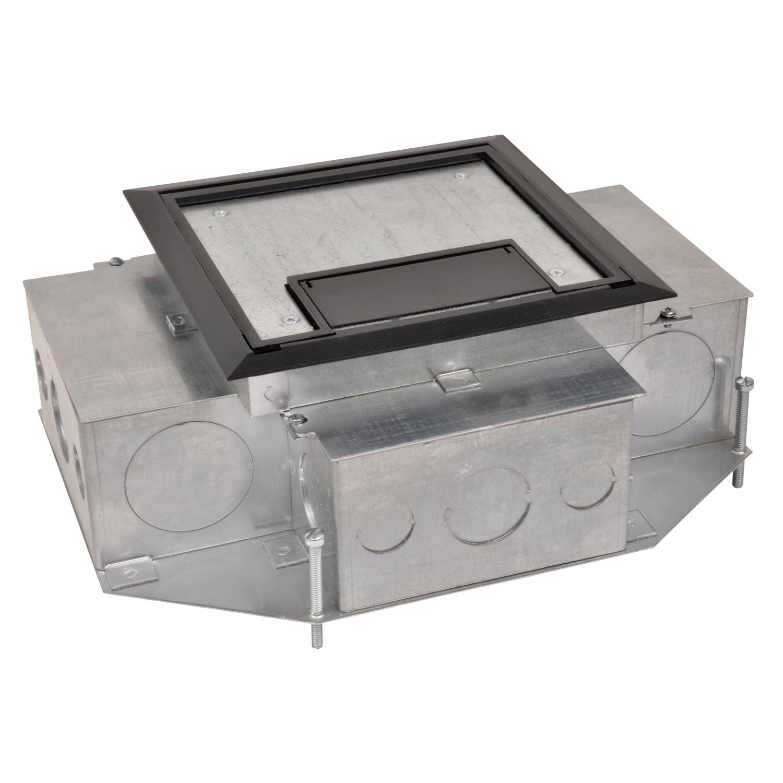 STL-CTY 665AV2 REC FLR BOX 4 COMP