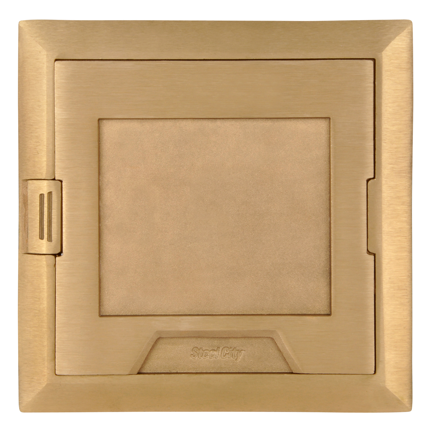 STL-CTY 665-CST-SW-BRS Brass CoverFor 665 Series