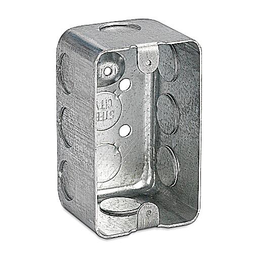 Steel City 68371-1/2  OVRSZ HANDYBox