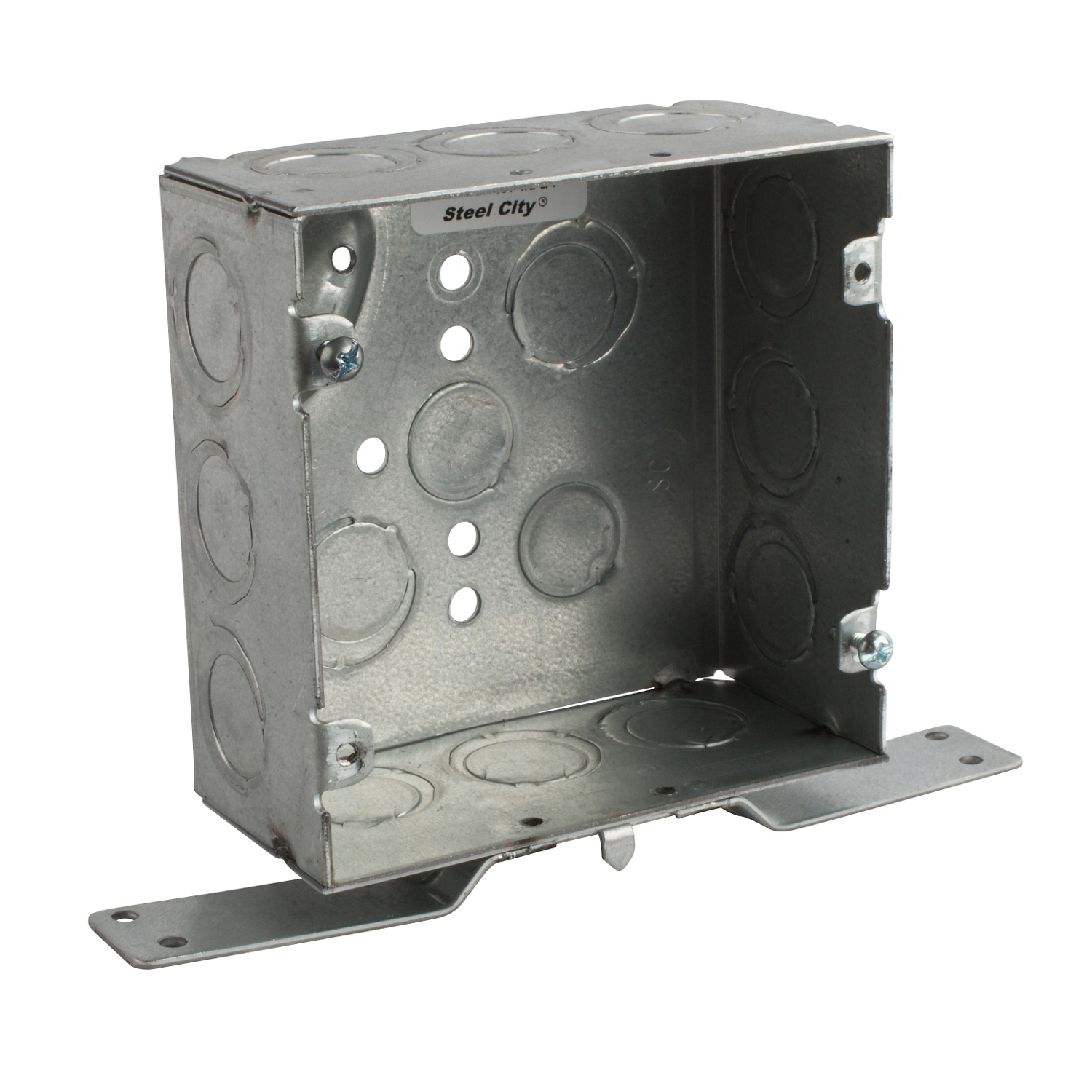 Boxes and Covers Outlet box | Standard Electric Supply