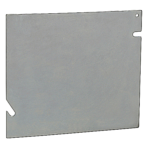 82C-1 SC-KIND 5-SQUARE BLANK COVER