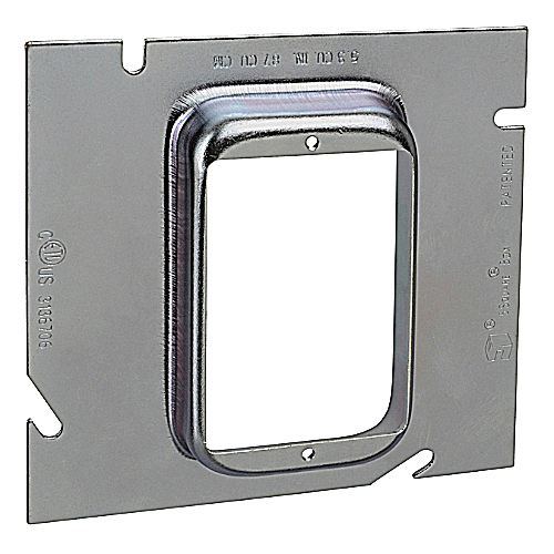 82C-1G-3/4 STL-CTY 5-SQUARE SINGLE
