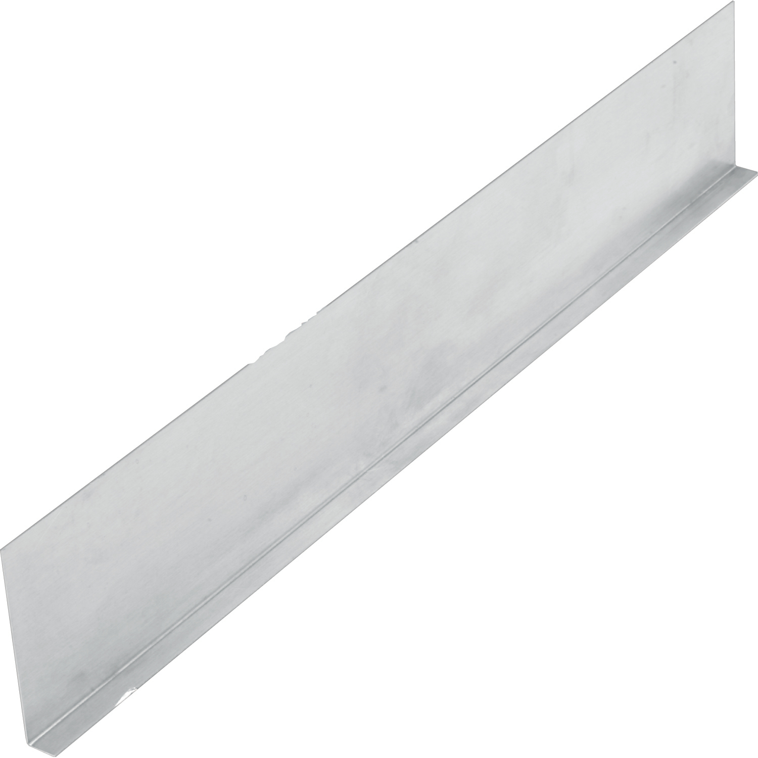 SS BARRIER 5IN D TRAY 12FT