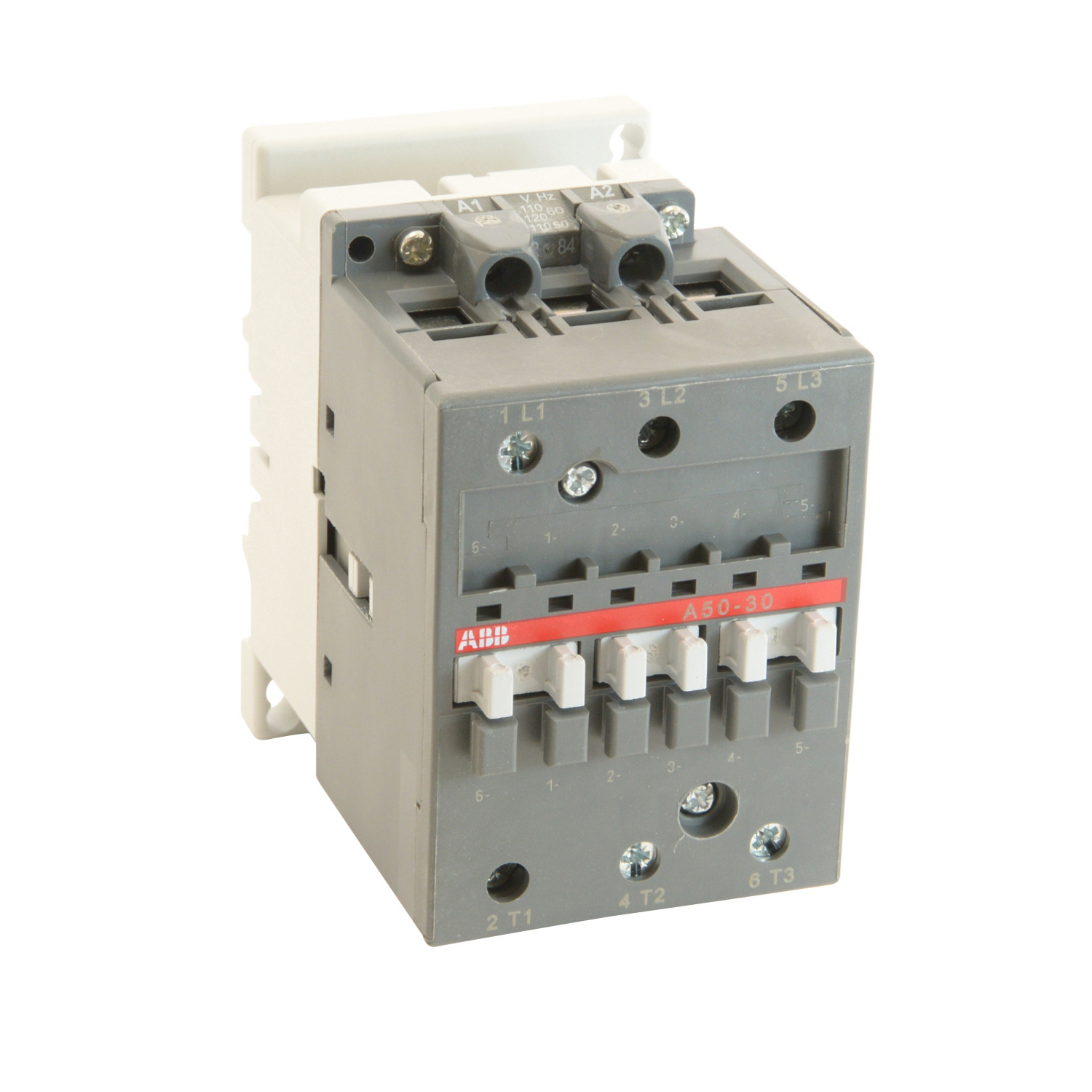 Abb A5030 Contactor Wiring Diagrams - Trusted Wiring Diagram