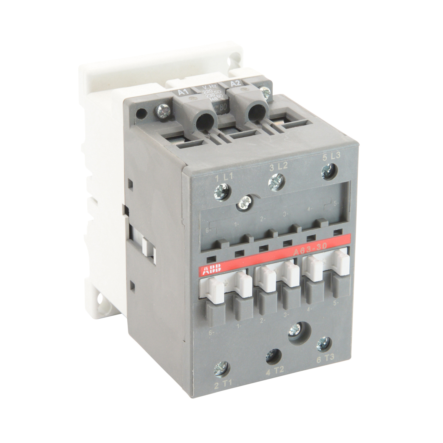 Industrial Control Motor Starter Controls Contactors Standard 240 3 Phase Schneider Contactor Wiring Pole 115 Amp Non Reversing Across The Line With 230