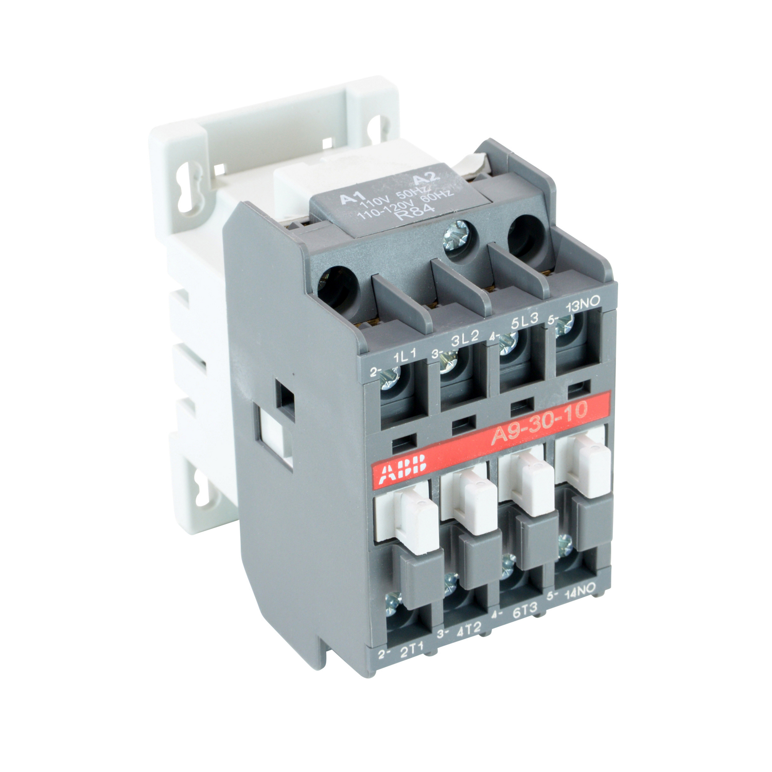 Industrial Control Motor Starter Controls Contactors Standard Nema 3 Phase Contactor Wiring Pole 9 Amp Non Reversing Across The Line With