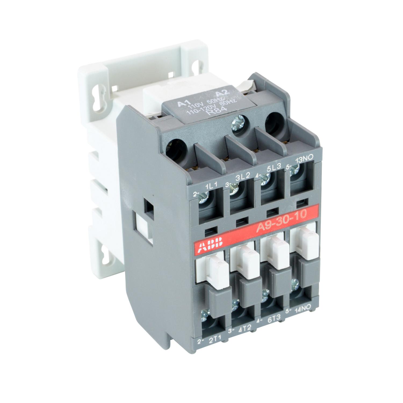 Industrial Control Motor starter controls Contactors | Standard ...