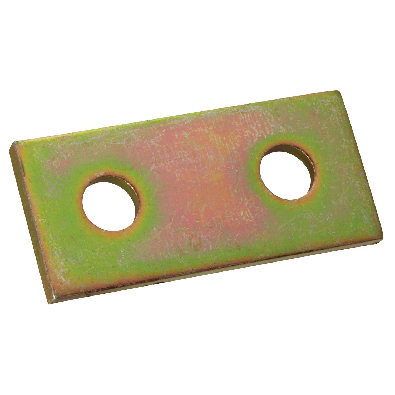 2-HOLE SPLC PLT LEN3.5 W1.625 HDG