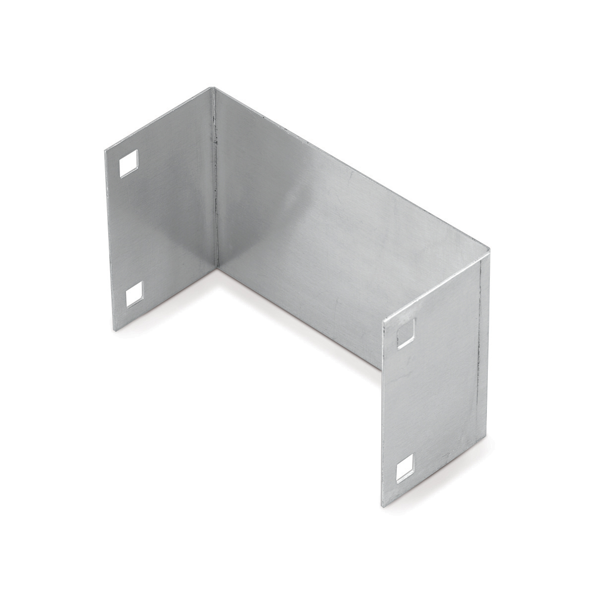 AL ACC. 7IN 12W CLOSED END PLATE