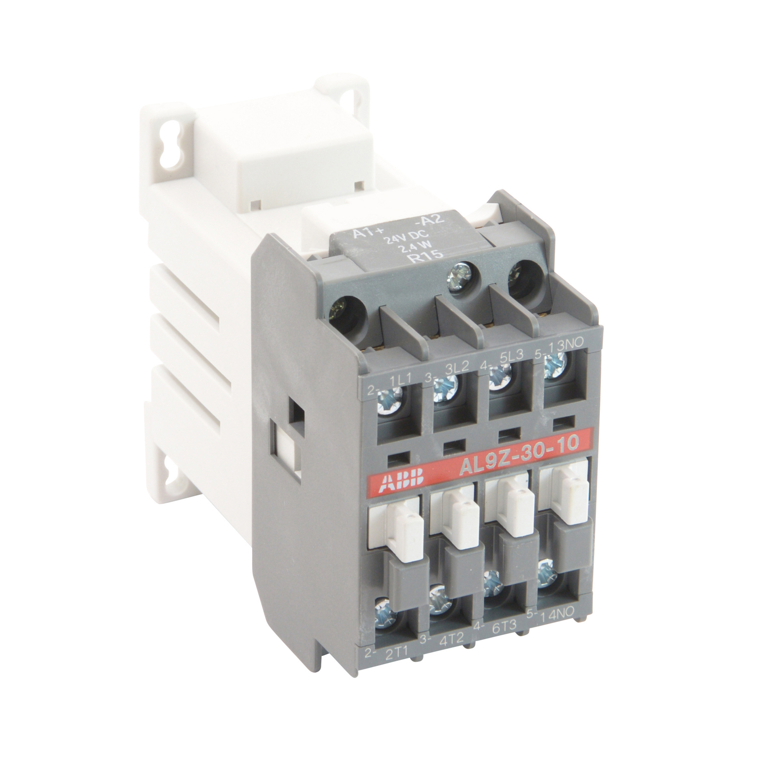 abb a26 30 10 contactor wiring diagram wiring library3 pole, 21 amp, non reversing across the line contactor with 24v dc