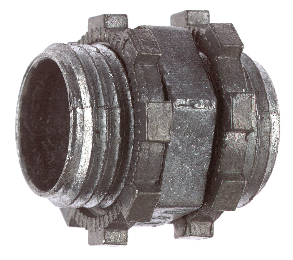 1/2 INCH SPACER CONNECTOR