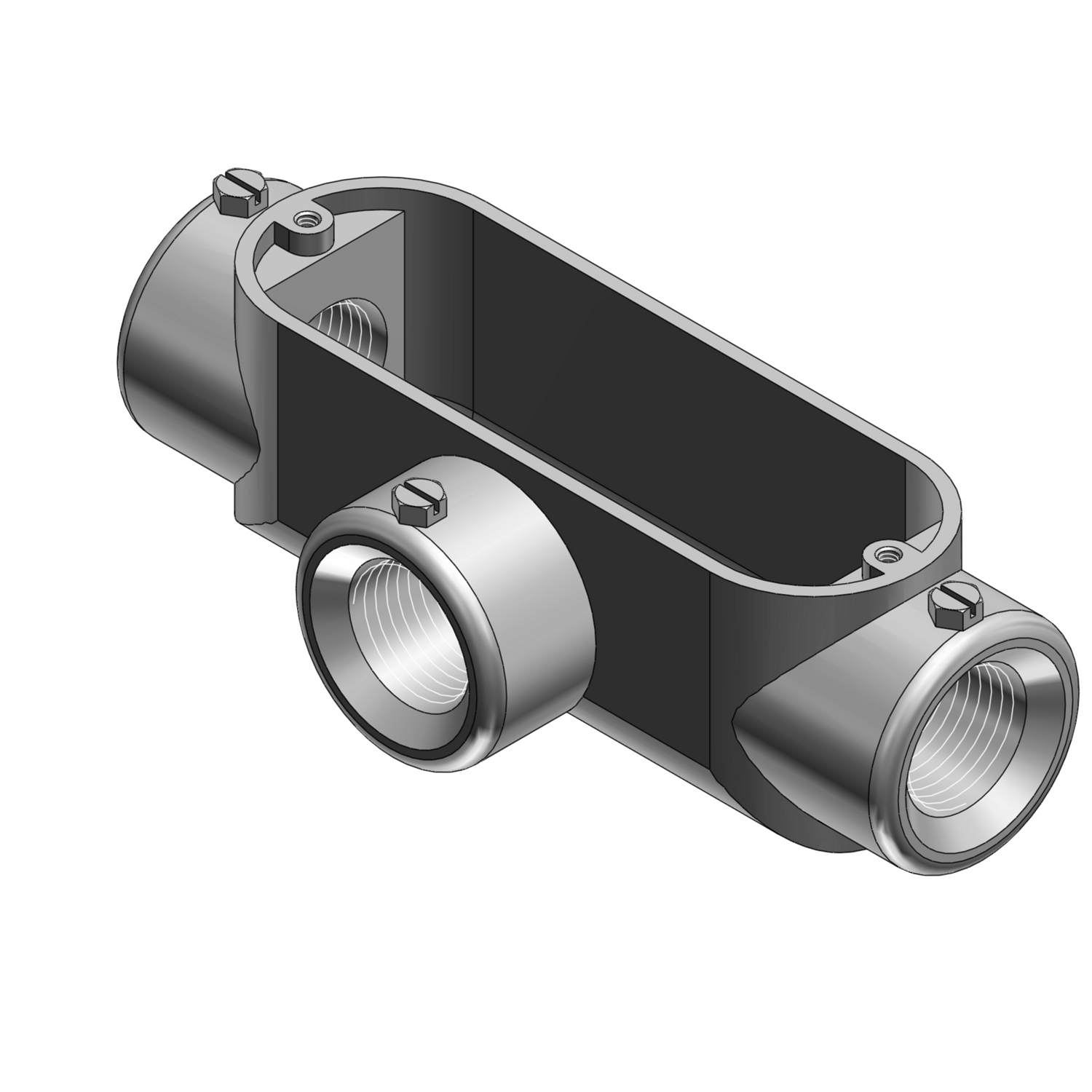 T&B® Fittings BT10-TB