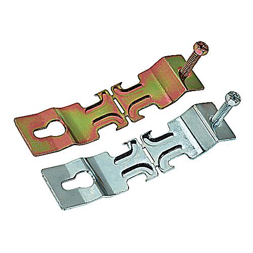 Steel City C109-1 1 UniversalAngler ClampGalvkrom