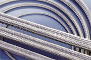 PMAJACK Metal Braided Hoses
