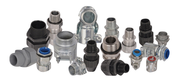 Wire Gland | Cord And Armored Cable Glands