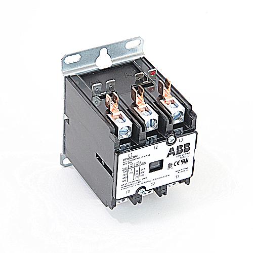 DP40C3P-F ABB DP CONTR 40A 3P 24/60