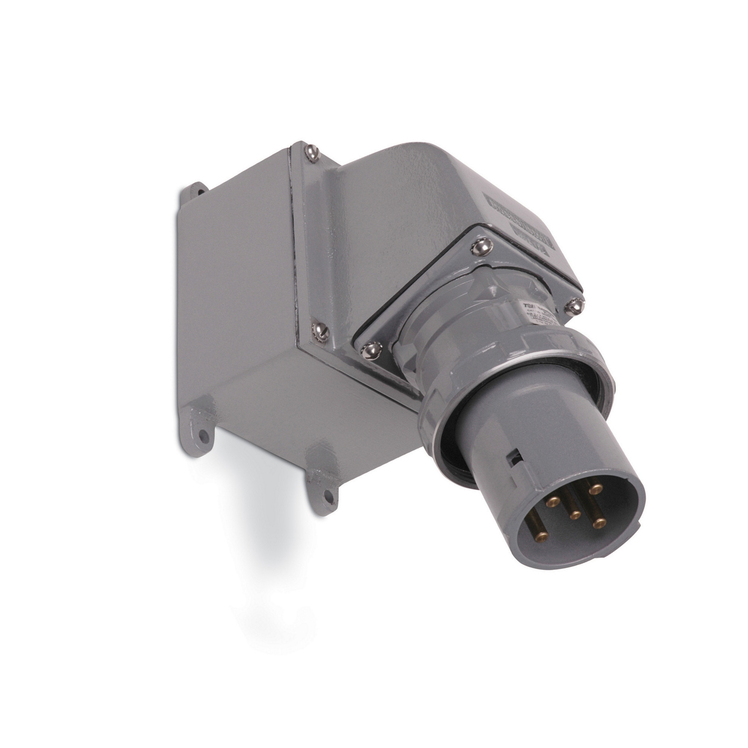 Thomas & Betts Electrical plugs   Standard Electric Supply