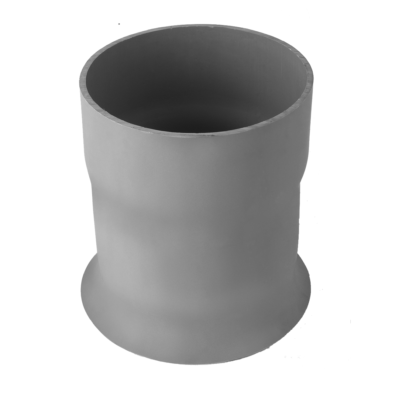 6 INCH X 6 INCH P&C LONG END BELL
