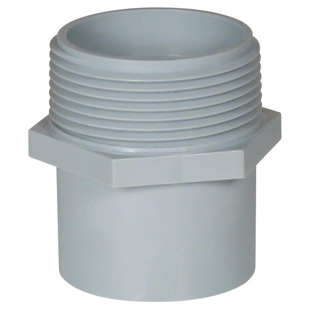 "CARLON E920F 1"" PVC CONDUIT REPAIRMALE"