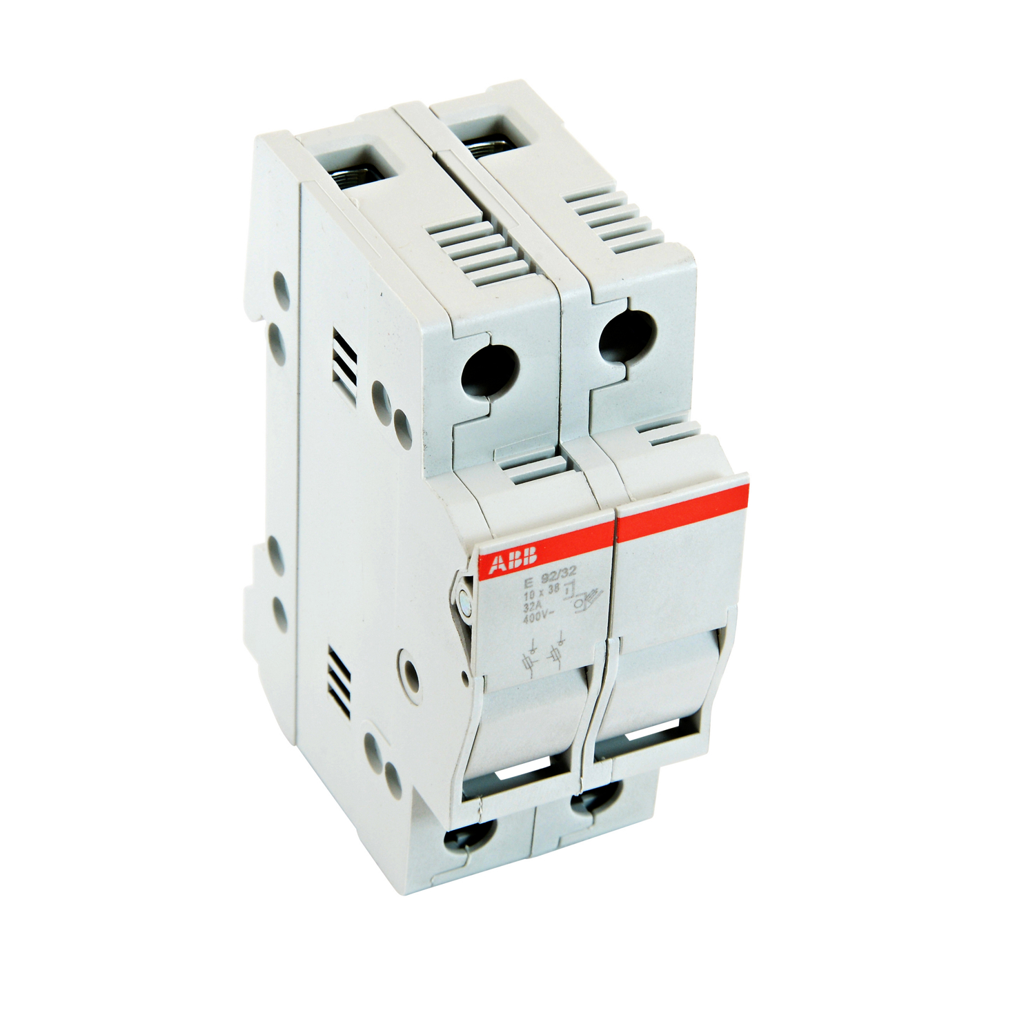 Abb Miniature Circuit Breakers Standard Electric Supply Load Centers Fuses 2 Pole 32 Amp Rated At 400 And 690v E90 Fuse Disconnect Ul