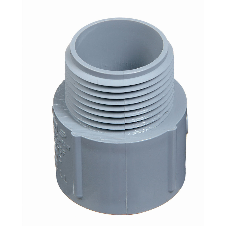 CARLON E943E 3/4 PVC TERM ADPT