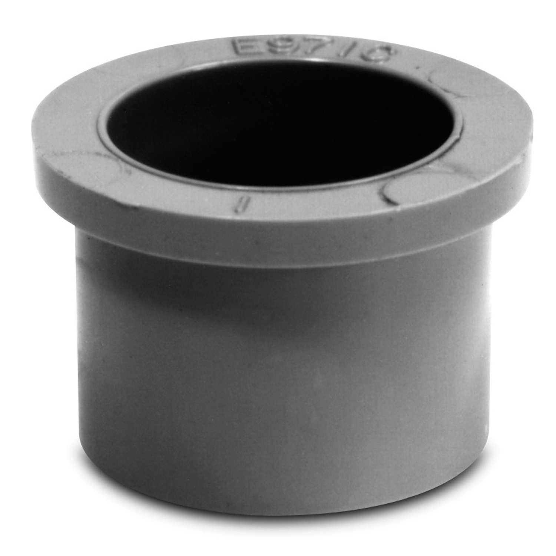 FLOOR BOX.75 INX1/2 IN REDUCER PLUG
