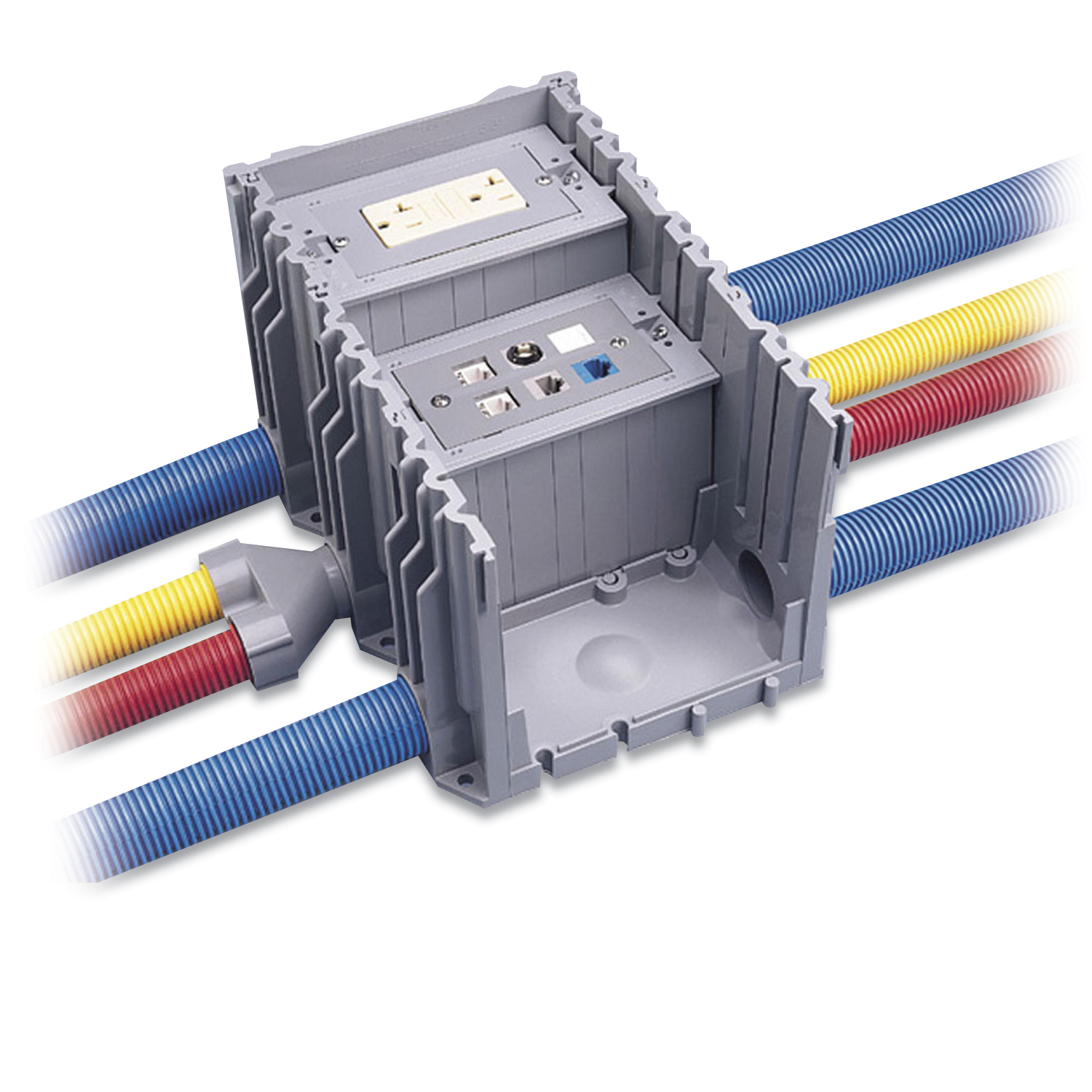United States Latin America Conduit Wiring Installing Metal How To Install Electrical Pricing Notification Letter Installation Products