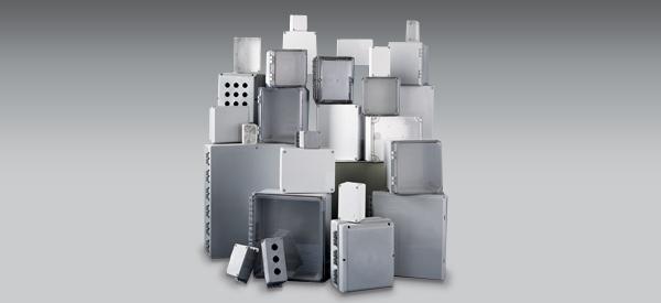 Enclosures Amp Junction Boxes