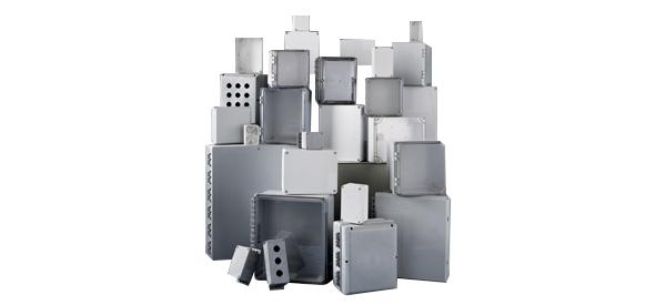 Carlon Enclosures Amp Junction Boxes