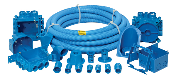 Carlon Electrical Non-Metallic Tubing (ENT) System on tube terminals, tube dimensions, tube fuses, tube assembly,