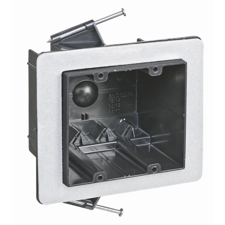 CAR FN-236-V VAPOR BARRIER 2G SW BOX W/NAILS CS=50