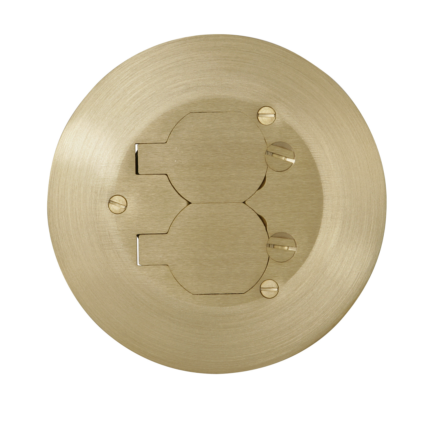 T&B FPTCACP Brass Cover