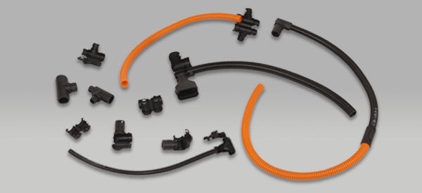 harnessflex specialty conduit systems rh tnb com dorman automotive wiring conduit automobile wiring conduit