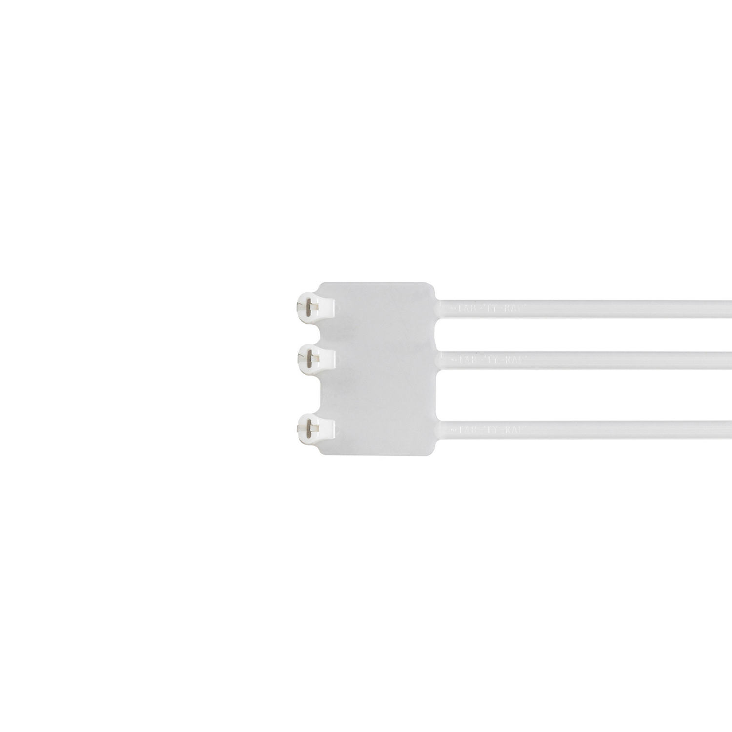 CABLE TIE 50LB 7 IN GRAY ID 1.2X1IN