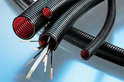 PMA Automation Conduits for automation applications