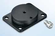 PMA Automation Swivel bases for tube clamps