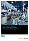 pma, automation, products